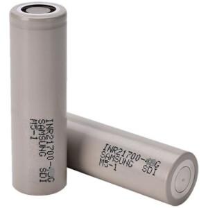 Baterija Litij Punjiva 21700 Samsung