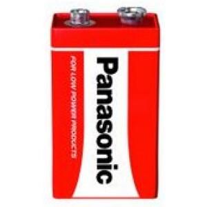 Baterija Panasonic 6F22 9V
