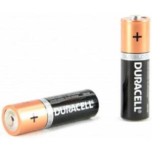 Baterija Duracell Basic LR6 - AA