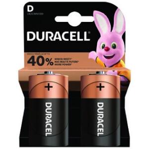 Baterija Duracell Basic LR20-D