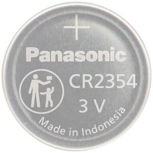 Dugmasta baterija Panasonic CR2354