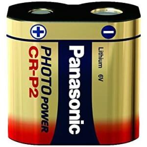 Baterija Panasonic CRP2