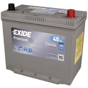 Akumulator Exide premium EA456 (azija)