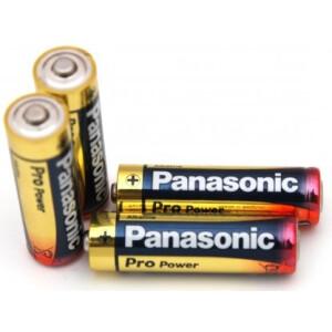 Panasonic Pro Power LR6 - AA (Blister)