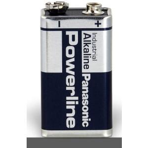 Panasonic Industrial 6LR61 9V