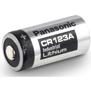 Panasonic Industrial CR123