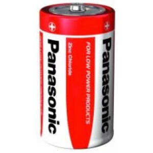 Baterija Panasonic R20/D