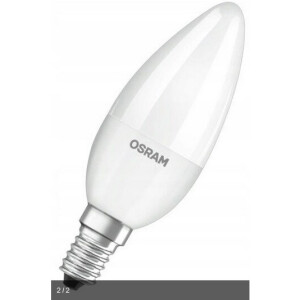 Osram LED žarulje E-14  2700K